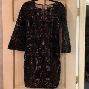 Aidan mattox dress size 2 worn once